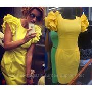 Платье Ксения фото
