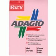 Бумага цветная A4 ADAGIO. фото