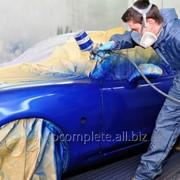 Пост подготовки к покраске YS-PRS-G, код 10000743 фото