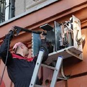 Ремонт и обслуживание холодильного оборудования в Алматы фото