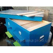Улей-лежак на 20 рамок комплект