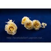 Свадебное украшение для невесты фото