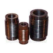 Цилиндрические формы для изготовления асфальтобетонных образцов ФАС-1, ФАС-2, ФАС-3 фото