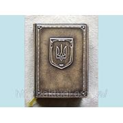 Ежедневник Герб Украины фото