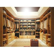 Корпусная мебель для гардеробной Севастополь фото