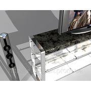 Мебель из искусственного камня, изделия из искусственного камня фото