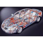Ремонт автомобильного электрооборудования фото