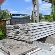 Плиты-перекрытия ПК 79-10-8 фото