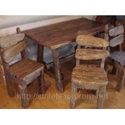 Стулья деревянные для баров кафе ресторанов фото