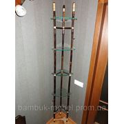 Изделия из бамбука в квартире фото