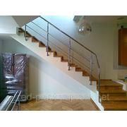 Виготовлення та монтаж сходів фото