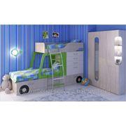 Корпусная мебель для детской Севастополь фото