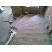 Изготовление лестниц, монолитные лестницы