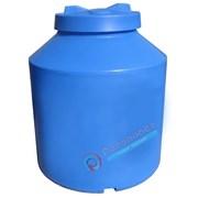 Емкость (бочка) пластиковая от 100 до 1500 литров  фото