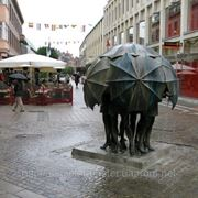 Скульптура под заказ. фото