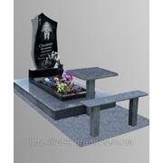 Виготовлення пам'ятників Луцьк компанія з Луцька фото