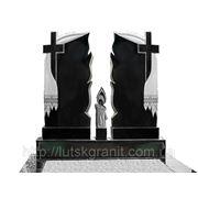 Изготовление памятников на двоих Луцк