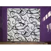 Покраска мебельных изделий, МДФ, шпон, стекло Харьков фото