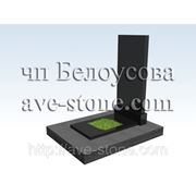 3d проект памятника, заказать памятник в Симферополе фото