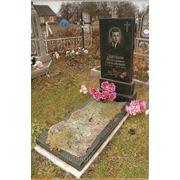 Встановлення памятників у Львівській області фото