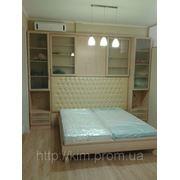 Изготовление спальни на заказ фото