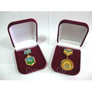 Медали на колодке фото