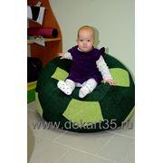 Кресло-мяч детское Крм01 фото