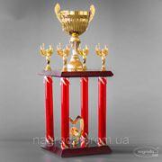 Мега Кубок Mega RED фото