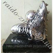 Изготовление сувениров из металла. фото