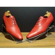 Мужская обувь Италия, ручная работа! фото