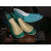 Туфли лодочки женские лаковые фото