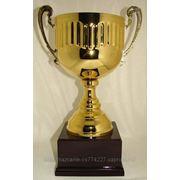 Кубок наградной, спортивные кубки медали награды фото