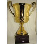 Золотая амфора, спортивные кубки купить, награда победителю фото