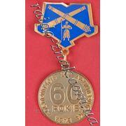 Изготовление медалей, нагрудные медали, медали на заказ фото
