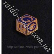 Изготовление фирменных значков. фото