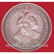 Производство сувенирных монет из металла, памятные, юбилейные, подарочные сувенирные монеты. фото