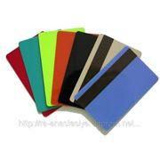 Изготовление магнитных пластиковых карт 500 штук фото