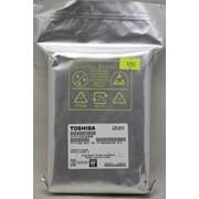 Жесткий диск 500 Gb HDD Sata-III 6 Гб/сек 3.5 Toshiba фото