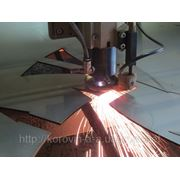 Гравировка для промышленного оборудования фотография