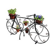 Велосипед садовый 53-602 фото