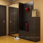 Корпусная мебель для прихожей Севастополь фото