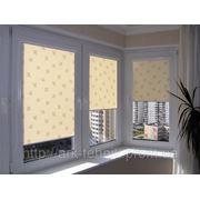 Купить рулонные шторы Симферополь Евпатория фото