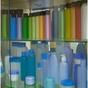 Флаконы пластиковые для косметики фото