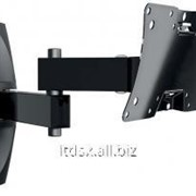 Кронштейн Holder LCDS-5064 черн. гл фото