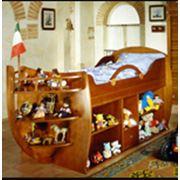 Мебель детская By Caroti фото