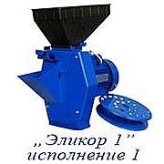 Кормоизмельчитель Эликор-1 исп. 1 фото