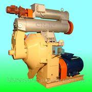 Пресс-гранулятор ПГБ-1 фото