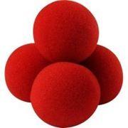 Поролоновые шарики фото