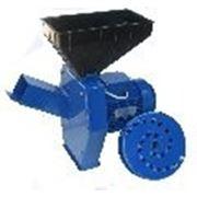 Измельчитель зерна, корнеплодов и стебельч. корма фото