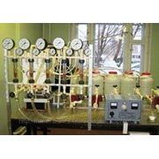 Электродиализное оборудование для проведения реакций обмена. фото